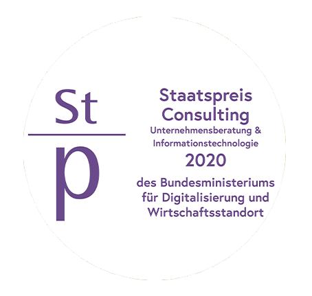 Austrian Consulting Award 2020